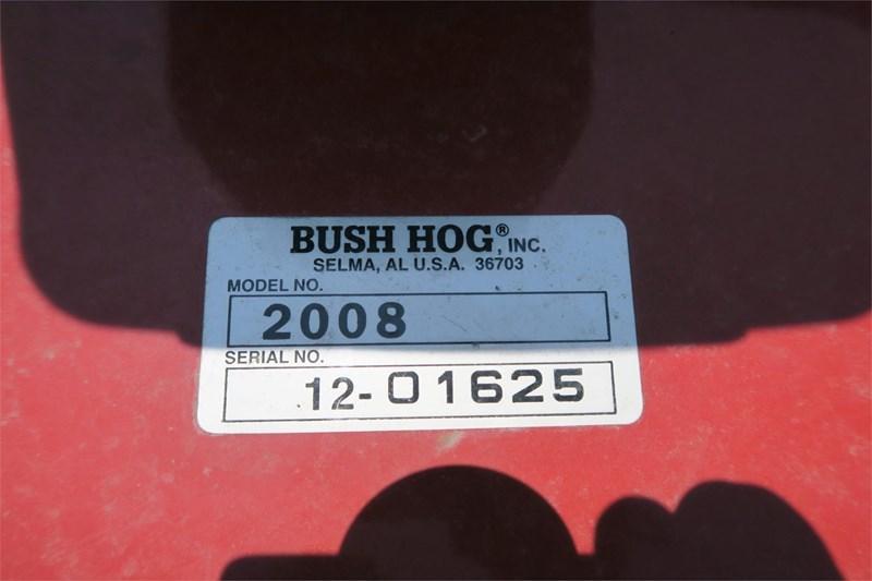 2015 Bush Hog 2008 Image 9