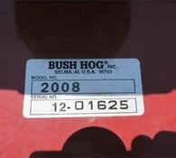 2015 Bush Hog 2008 Thumbnail 9