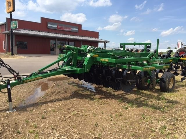 2016 Great Plains MC5109 Image 2