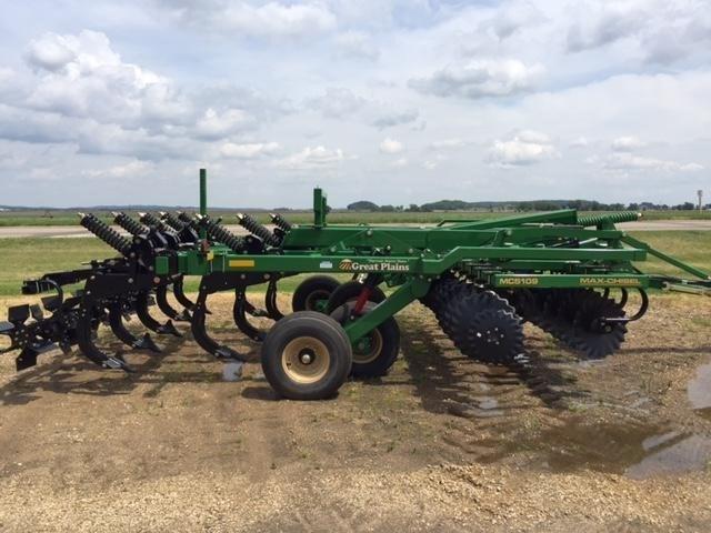 2016 Great Plains MC5109 Image 4