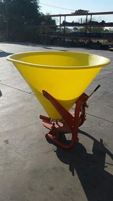 Sitrex AGXL500 Seeder For Sale
