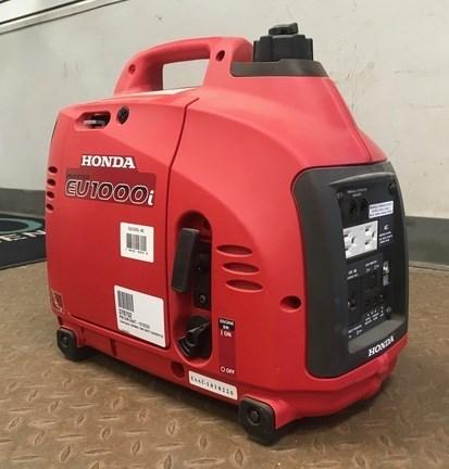 2015 Honda EU1000T1A Misc. Grounds Care For Sale