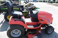 Riding Mower For Sale 2009 Simplicity Conquest 23 , 23 HP