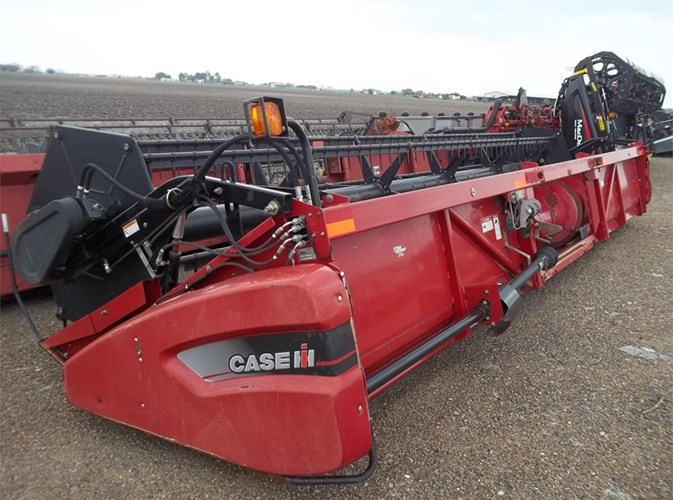 2007 Case IH 2020 Header/Platform For Sale