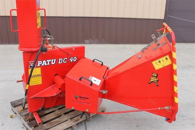 Patu DC40 Image 7
