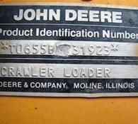 1986 John Deere 655B Thumbnail 21