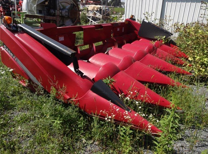 2013 Case IH 3406 Header-Corn For Sale