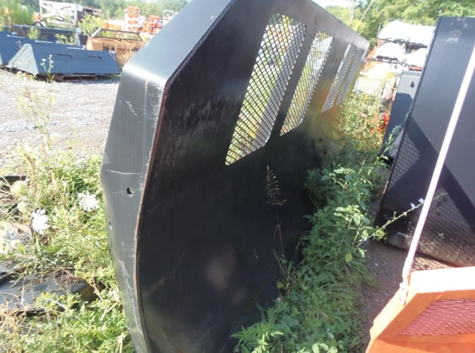 Grouser 2200 Blade Front For Sale