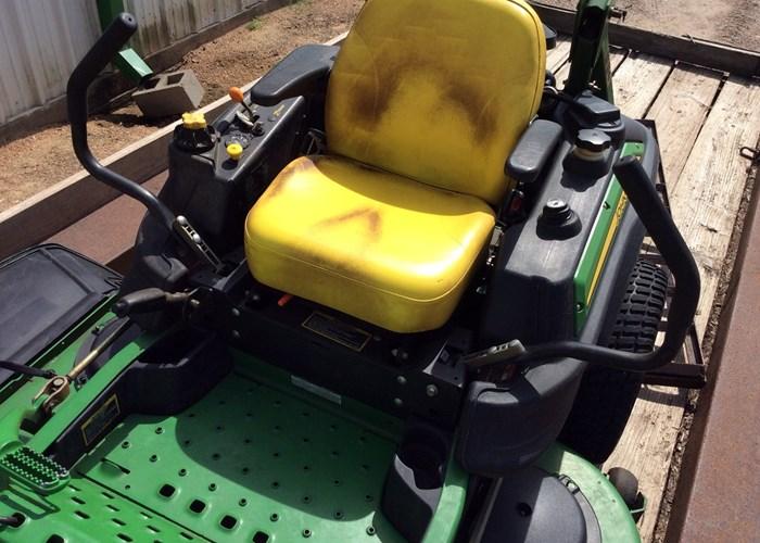 2012 John Deere Z930M EFI Zero Turn Mower For Sale