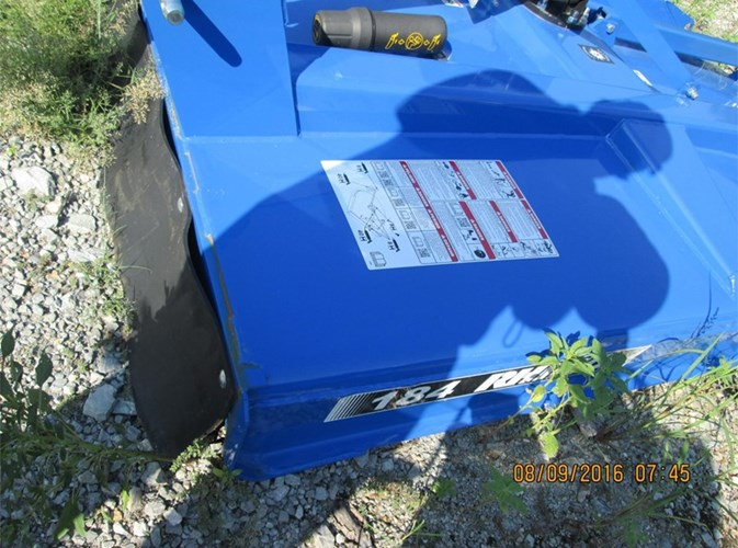 2016 Rhino 184 Rotary Cutter For Sale