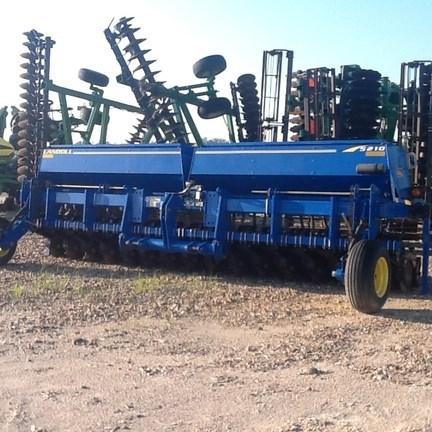 2013 Landoll 5210 Grain Drill For Sale