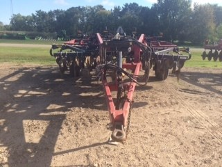 2011 Case IH 870-7 Deep Till For Sale