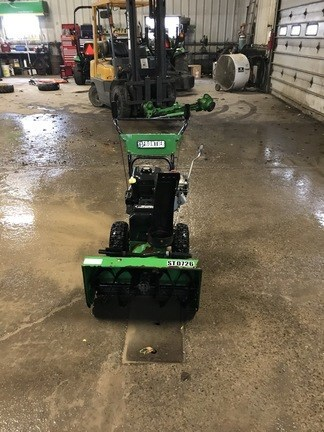 2003 Frontier ST0726 Snow Blower For Sale