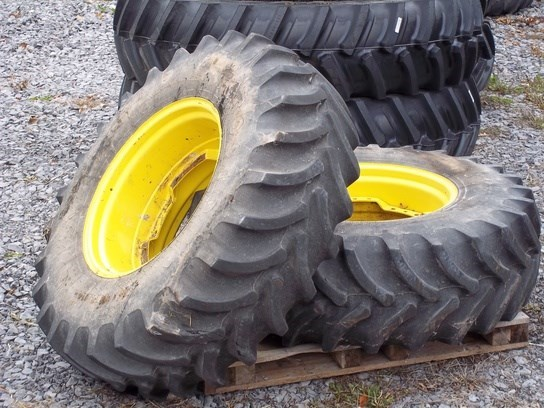 John Deere JDTIRES Wheels and Tires For Sale