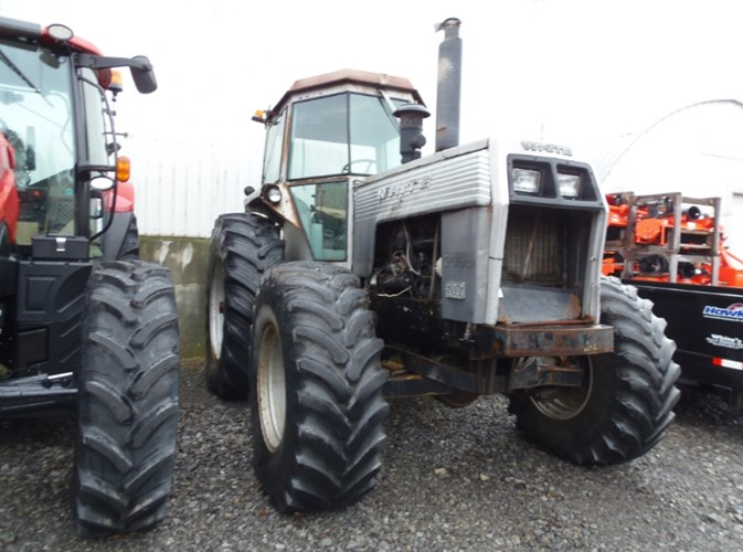 White 2-135 Tractor For Sale