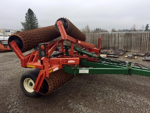 Tillage For Sale: 2010 Brillio[...]