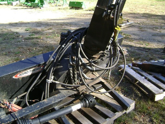2005 Other SB72 Snow Blower For Sale