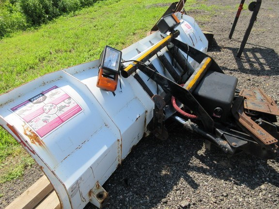 2007 Other 800 Tractor Blades For Sale