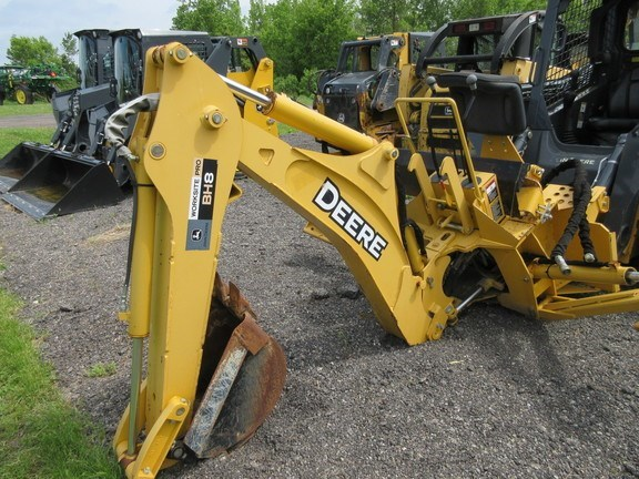 2006 John Deere BH8 Attachment For Sale