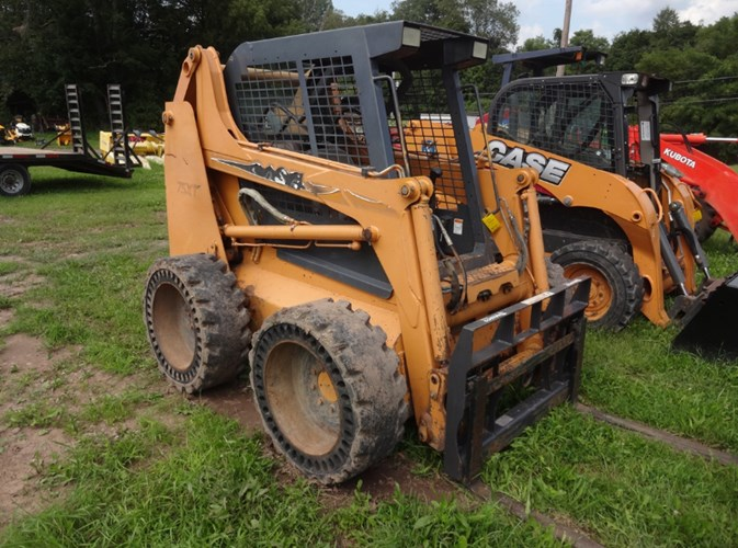Case 75XT Skid Steer For Sale » White's Farm Supply