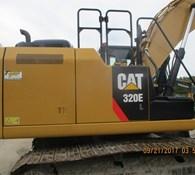 2014 Caterpillar 320EL Thumbnail 26