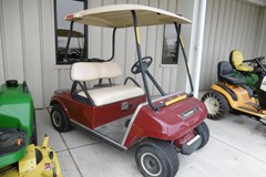 Golf Cart For Sale 2003 Club Car 9000