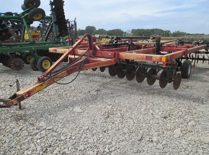 Landoll 2207 Rippers For Sale