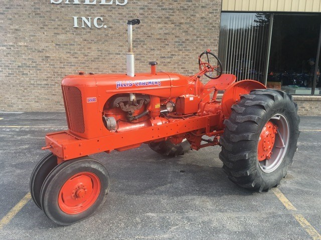 Other WD Tractor For Sale