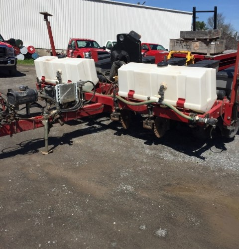 Case IH 1200 Planter For Sale