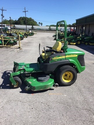 2008 John Deere 997 Riding Mower For Sale