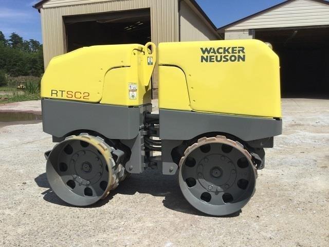 2012 Wacker RTSC-2 Image 1