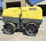 2012 Wacker RTSC-2 Thumbnail 1