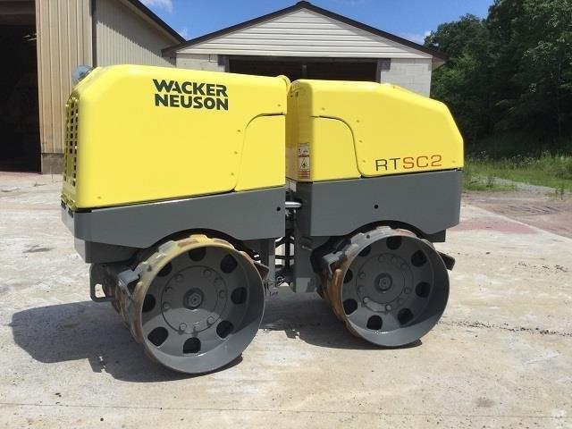 2012 Wacker RTSC-2 Image 2