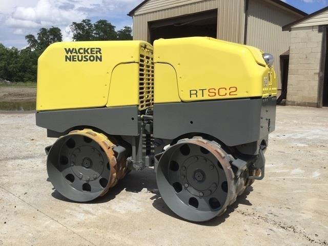 2012 Wacker RTSC-2 Image 4