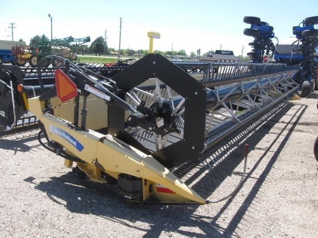 2008 New Holland 88C Header/Platform For Sale