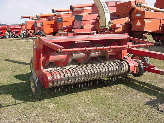 Gehl HA1210 Forage Head-Windrow Pickup For Sale