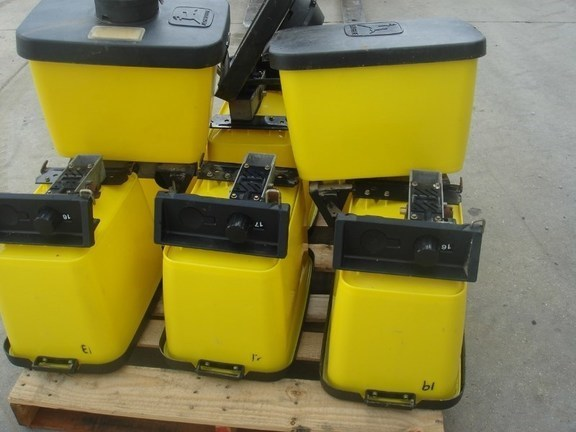 John Deere INSECTICIDE Attachments For Sale