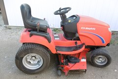 Riding Mower For Sale 2004 Simplicity Conquest , 18 HP