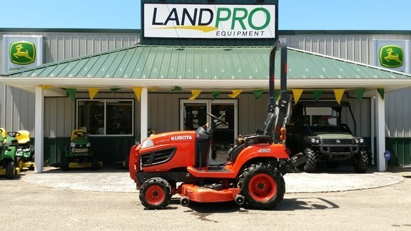 2013 Kubota BX1870 Tractor - Compact Utility For Sale