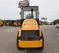 2007 Caterpillar CP-433E Thumbnail 5