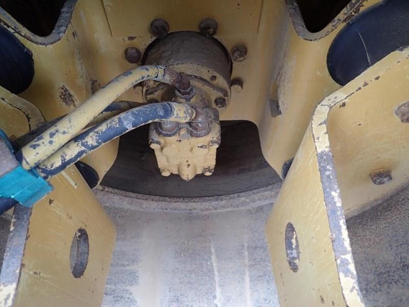 2007 Caterpillar CP-433E Image 23