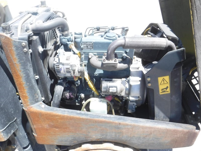 2011 Bomag BMP8500 Image 8
