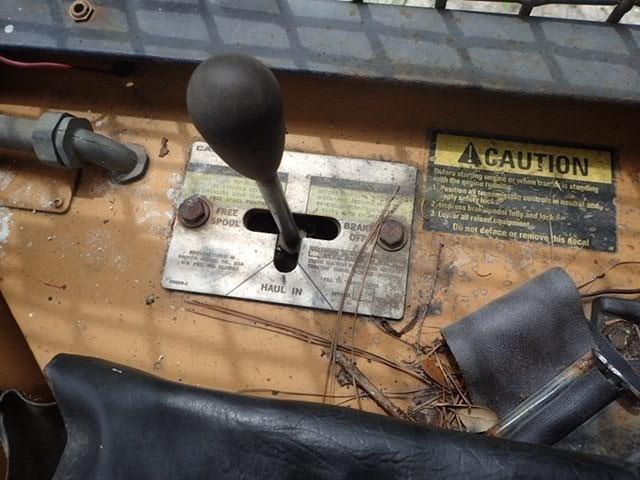 1998 Dresser TD8H Image 10