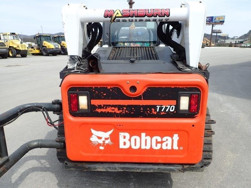 2015 Bobcat T770 Image 47