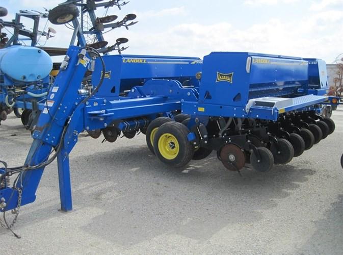 2012 Landoll 5530 Grain Drill For Sale