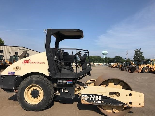 2007 Ingersoll Rand SD77DX Image 2