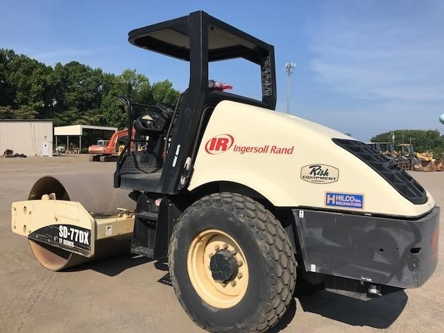 2007 Ingersoll Rand SD77DX Image 5
