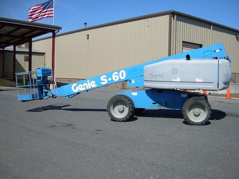 2007 Genie S60 Image 1