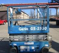2007 Genie GS1930 Thumbnail 1