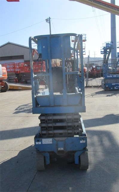 2007 Genie GS1930 Image 2